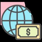 Cobrar las ganancias generadas por Internet