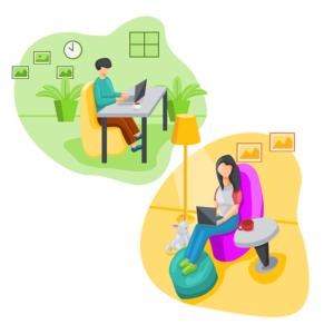 Ganar dinero por internet desde casa sin invertir