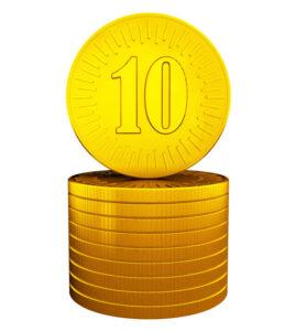 TOP 10 MEJORES PAGINAS PARA GANAR DINERO POR INTERNET