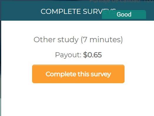 surveyrewardz encuestas